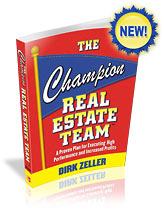 The Champion Real Estate Team Book