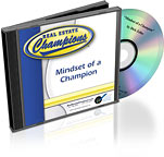 Mindset of a Champion Audio Program
