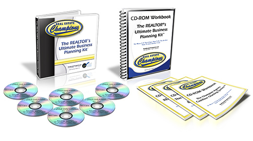 The REALTOR's Ultimate Business Planning Kit
