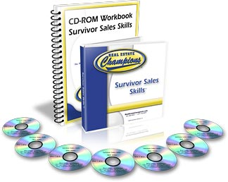 Survivor Sales Skills