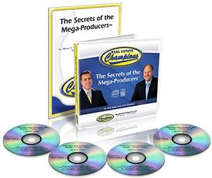 The Secrets of the Mega-Producers